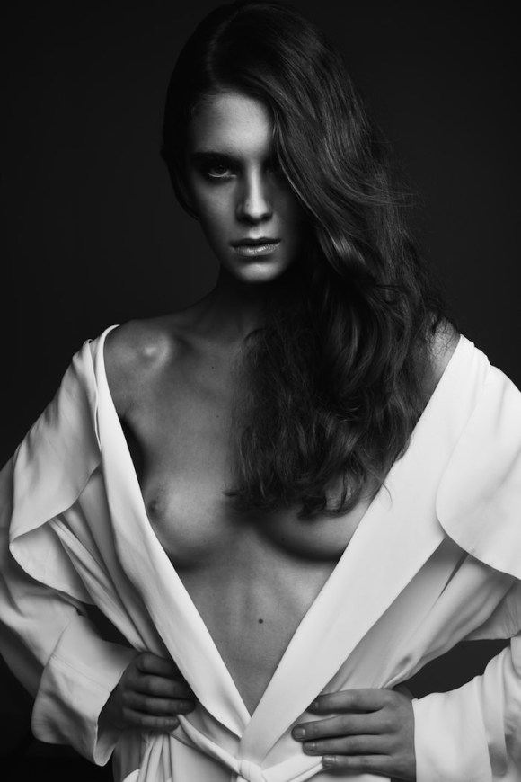 Dolores Doll by Sebastian Cviq for REVS Magazine