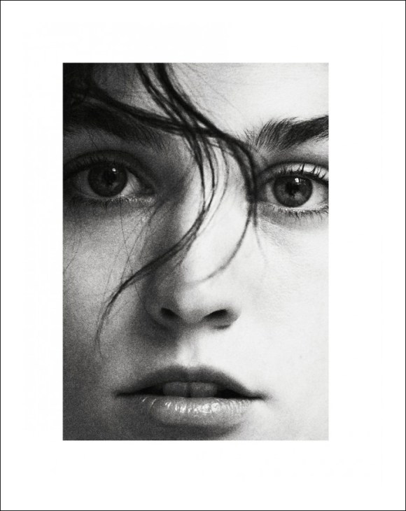 Manon Leloup by Marcus Ohlsson for Scandinavia SSAW