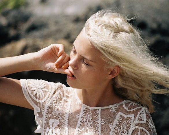 Julia Almendra by Henrik Purienne for Jen's Pirate Booty