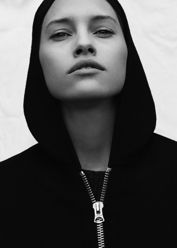 Hanna Juzon by Bror Ivefeldt for TO2W