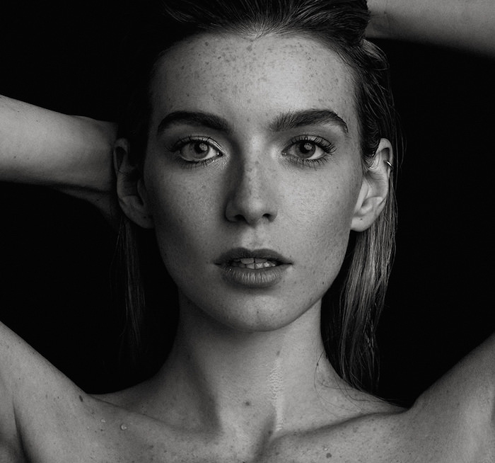 Charlotte by Brian Rolfe