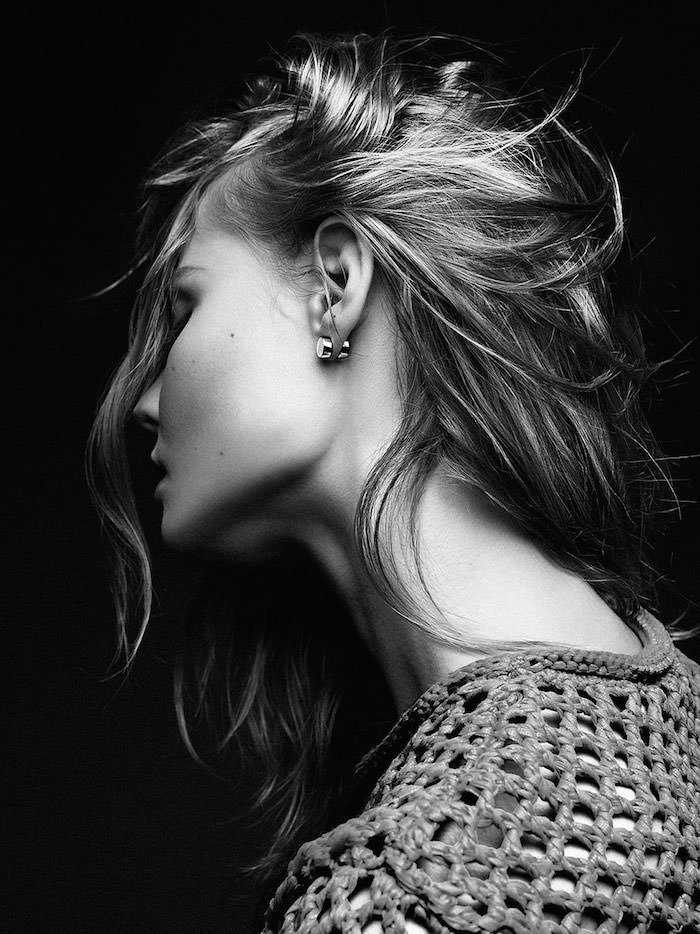 Magdalena Frackowiak by Alique for MDX