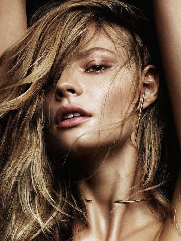 Magdalena Frackowiak by Alique for MDX