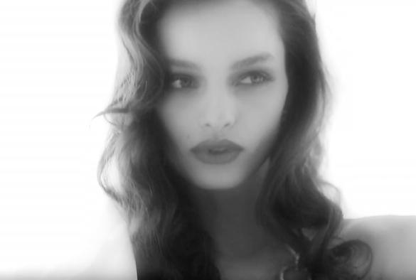 Luma Grothe by Ellen von Unwerth for Vogue Brasil 3