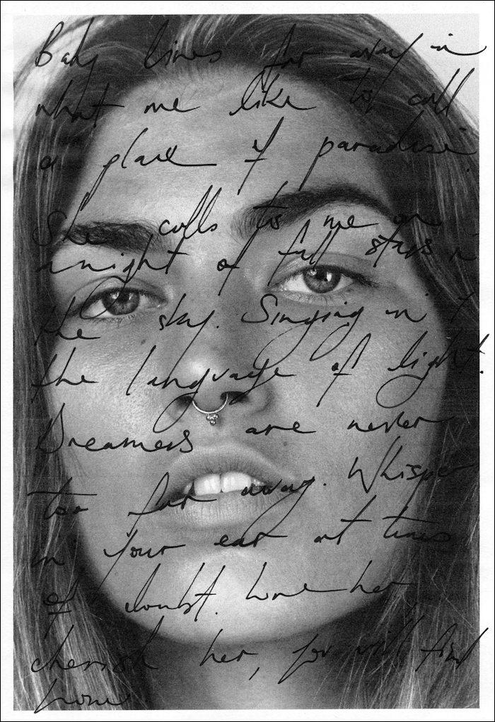 Tallulah Morton by Brydie Mack