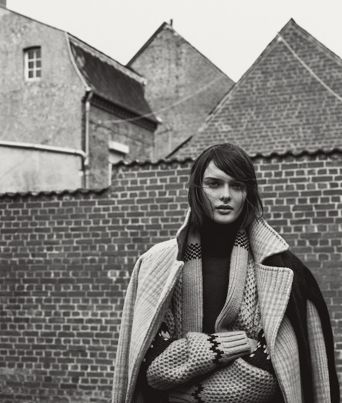 Sam Rollinson photographed by Christian MacDonald for WSJ Magazine, September 2015