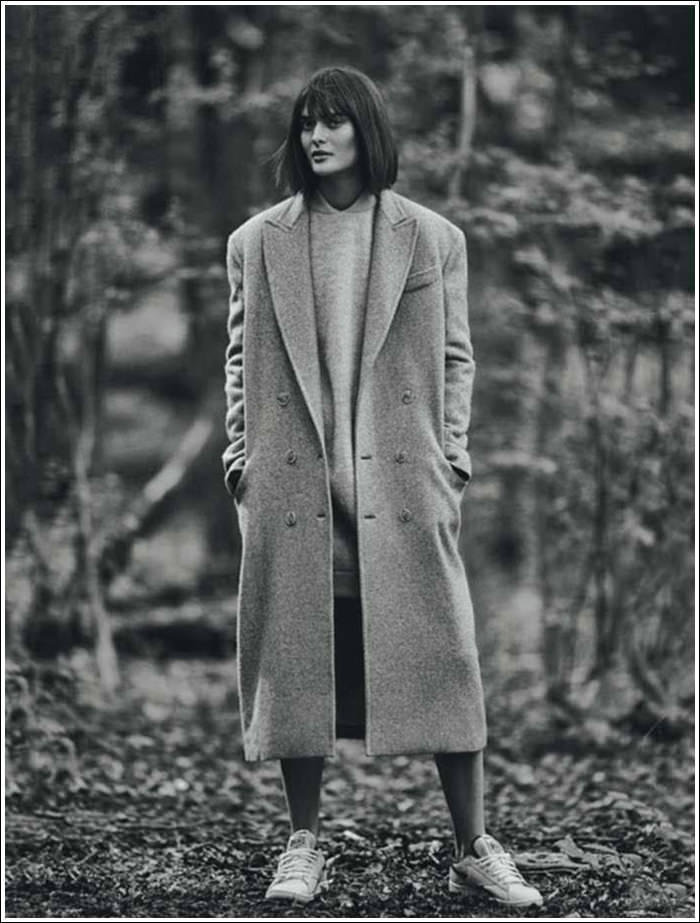 Sam Rollinson photographed by Emma Tempest for L'Express Styles, October 2015