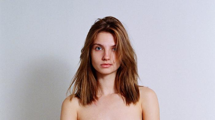 Appoline Rozhdestvenskaya by Marco Miraglia for P Magazine