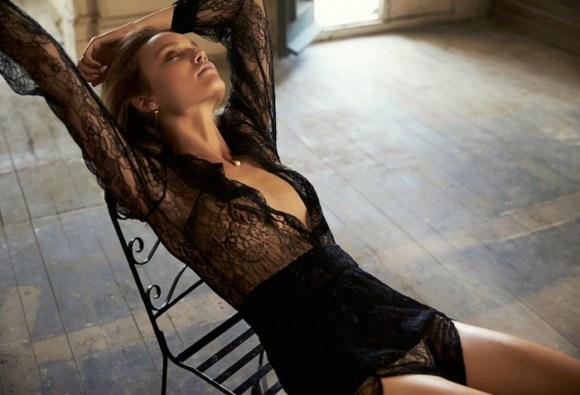 Shanna Jackway by Carlotta Moye for Elle Australia