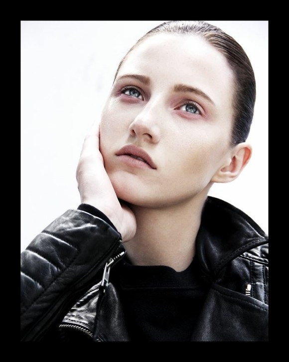 Emma Harris by Timothy Rosado