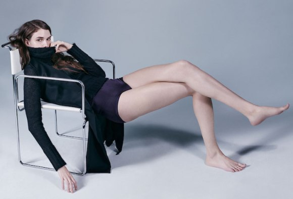 Vanessa Moody by Nicholas Ong for MDX
