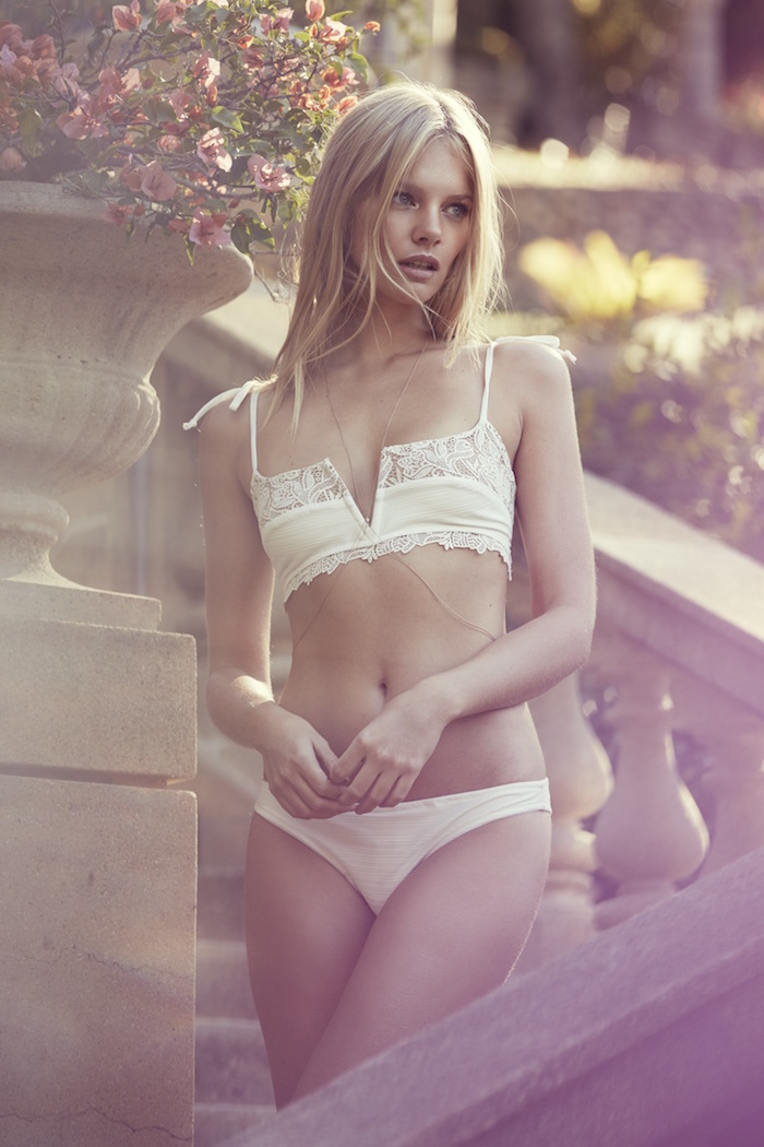 Marloes Horst for For Love & Lemons