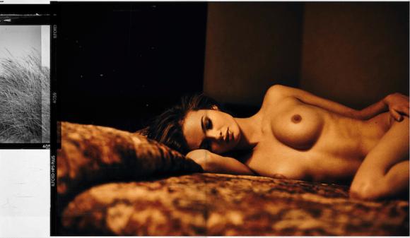 Moa Aberg by Will Vendramini