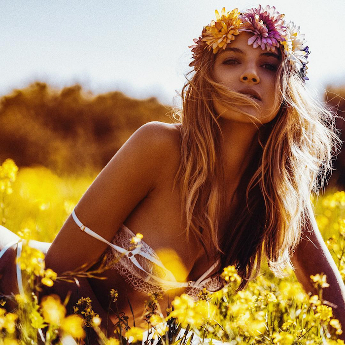 Ashley Sara Haas by Kesler Tran