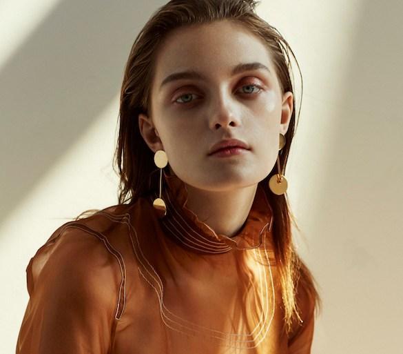 Julia Belyakova by Annie Powers for Satellite Journal 1