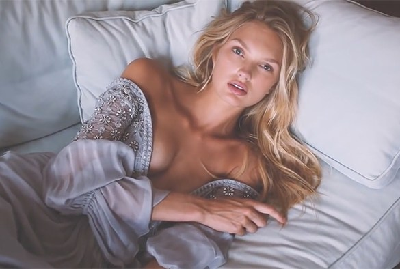 Romee Strijd for Maxim