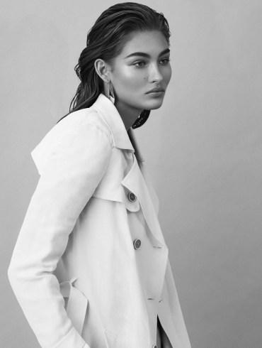 Grace Elizabeth by Michael Schwartz for Vogue Mexico