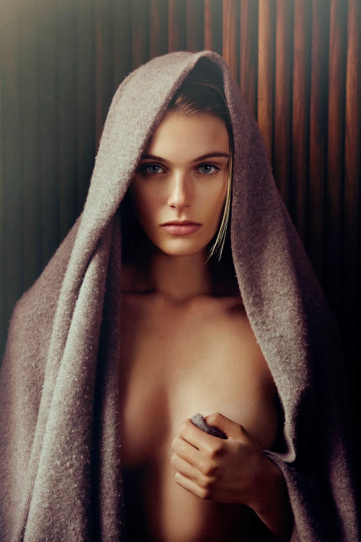Madison Headrick by Randall Slavin for Portraits Of Girls