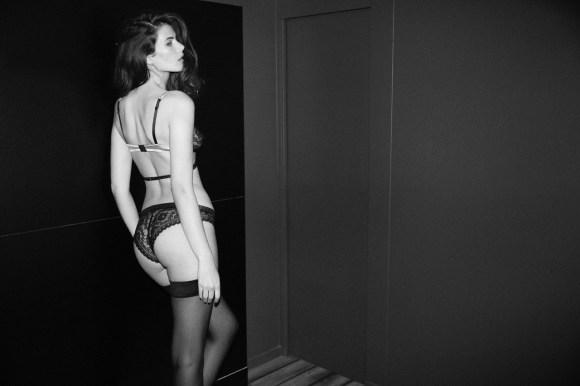 Monica Cima by Pierre Dal Corso