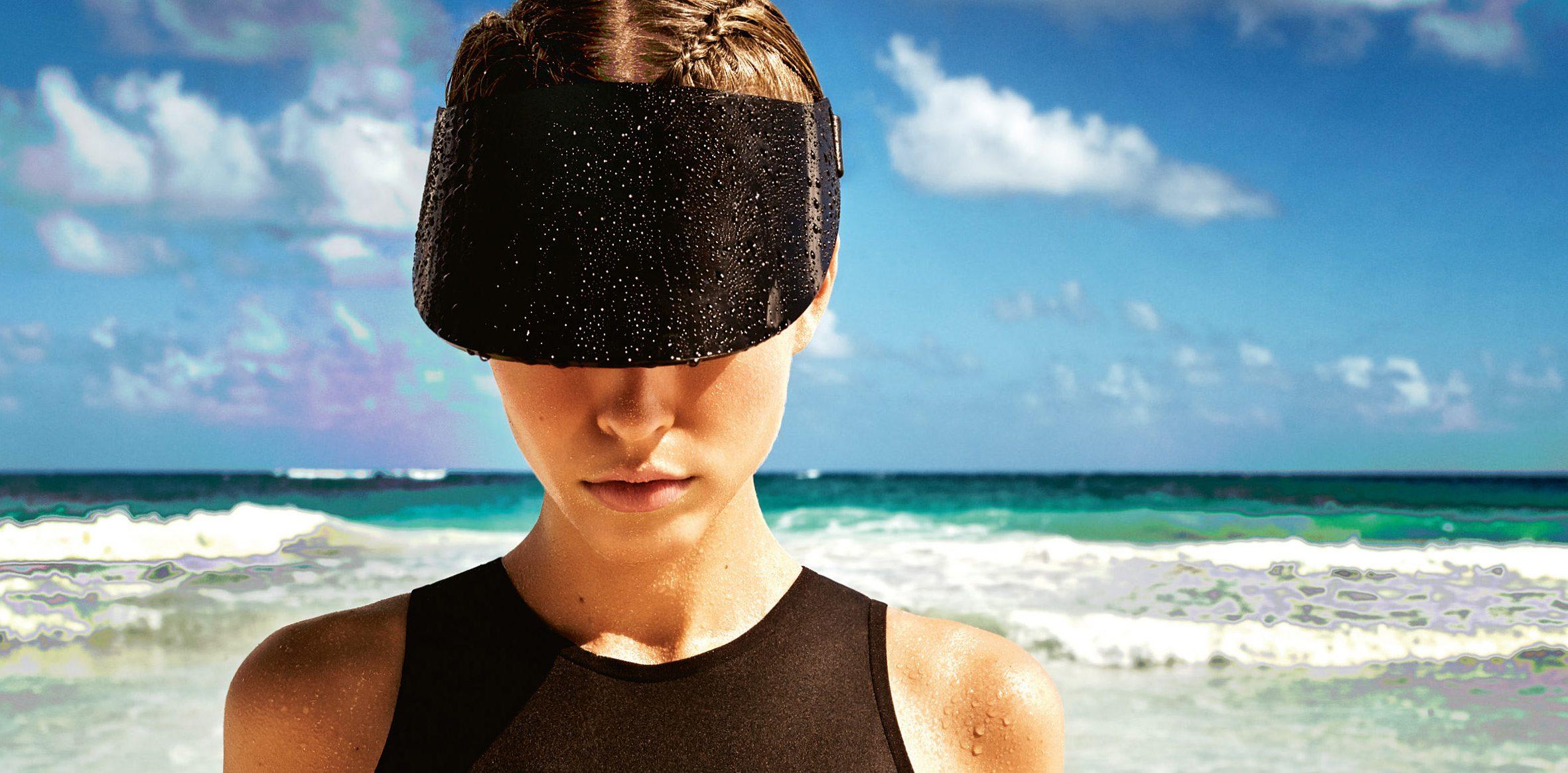 Caroline Kelley by Enrique Badulescu for S Magazine 9