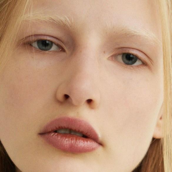Michaela Bennett by Helen McArdle for Glass Magazine 3