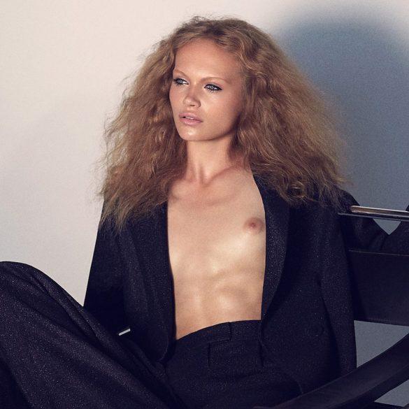 Mae Van Der Weide by Zoey Grossman 1