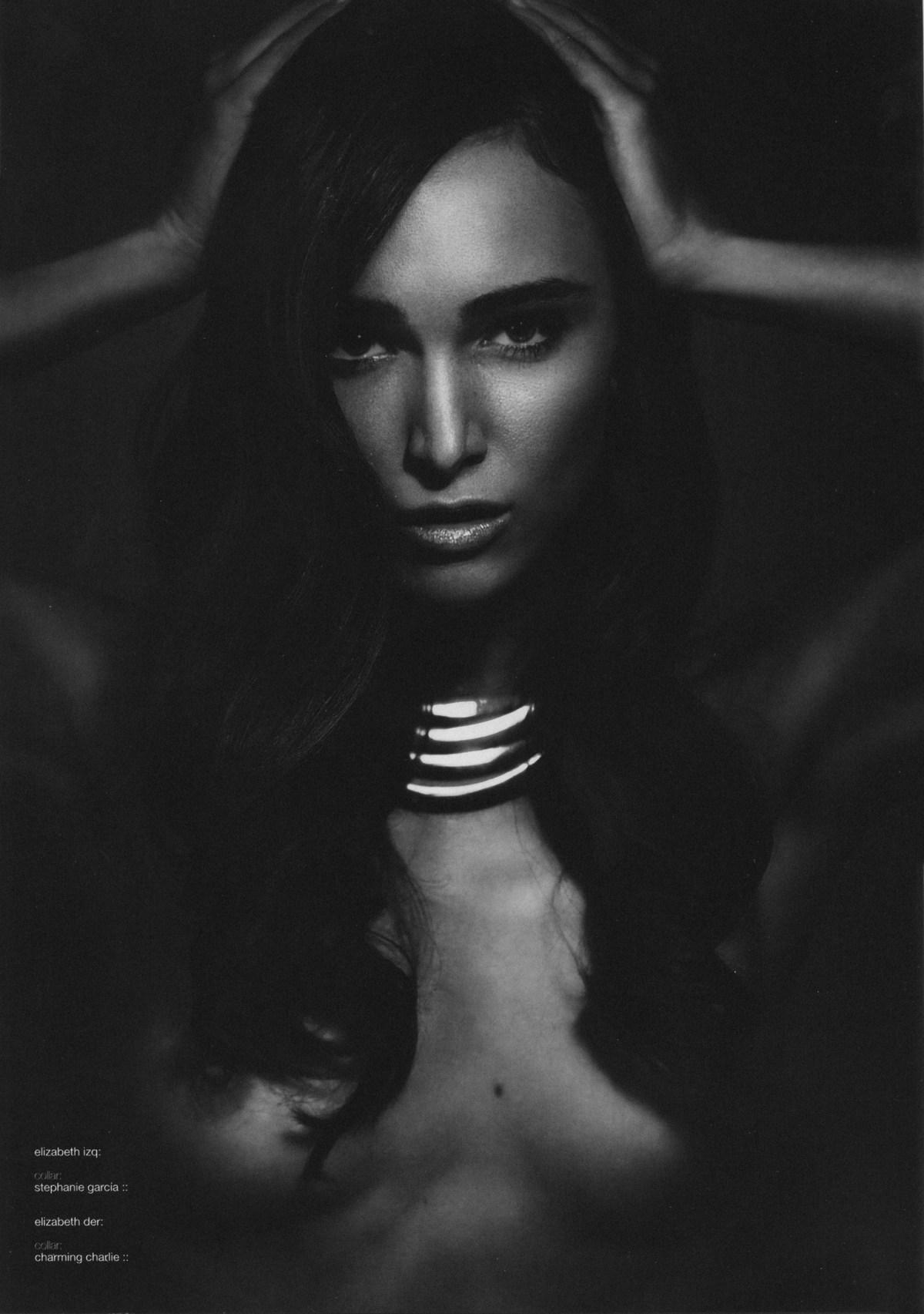 Elizabeth Bert by Daniel Martinez