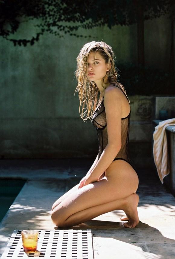 Megan Blake Irwin by Cameron Hammond