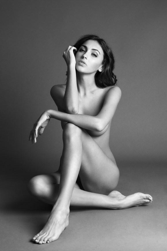 Erika Albonetti by David Page