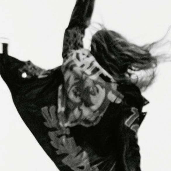 Gisele Bündchen for Vogue Japan 2