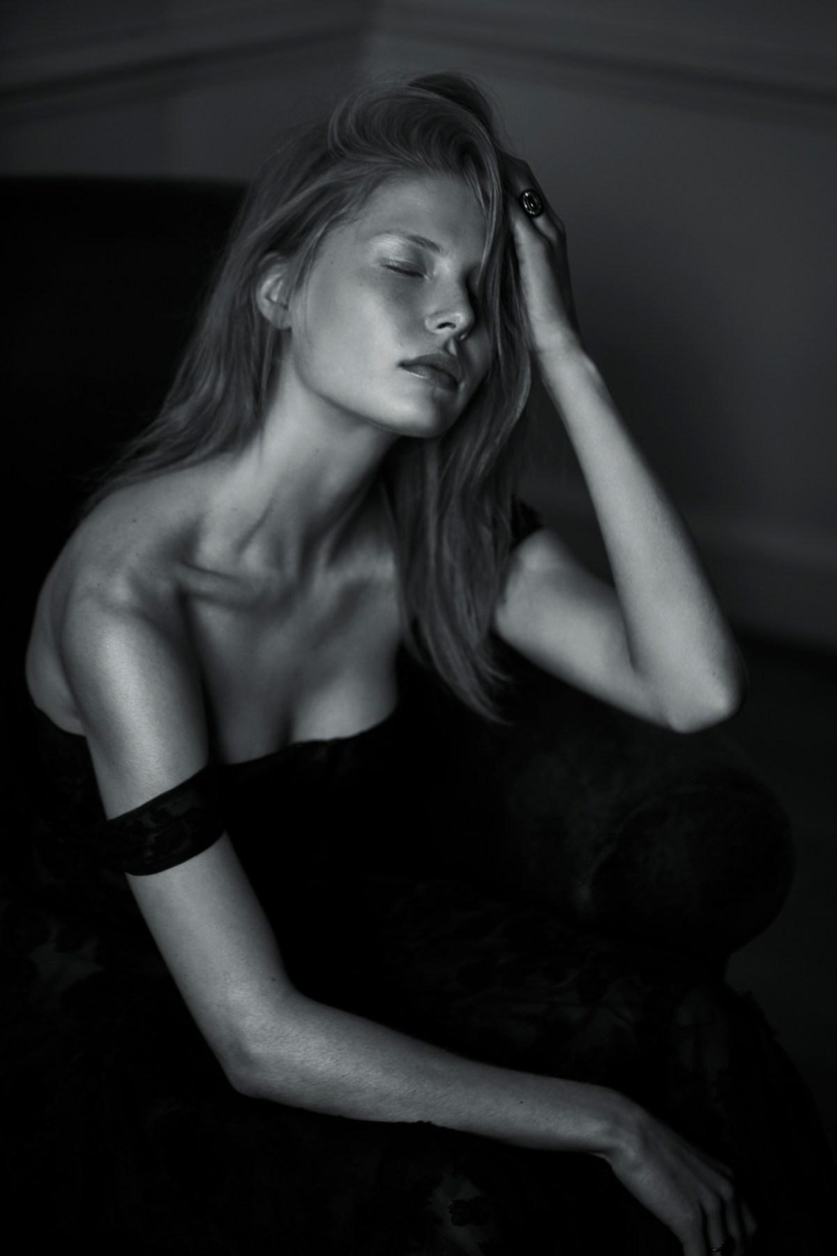 Sofie Theobald by Chloe Mallett for Make Magazine