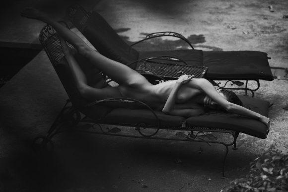 Elen by Stefan Rappo