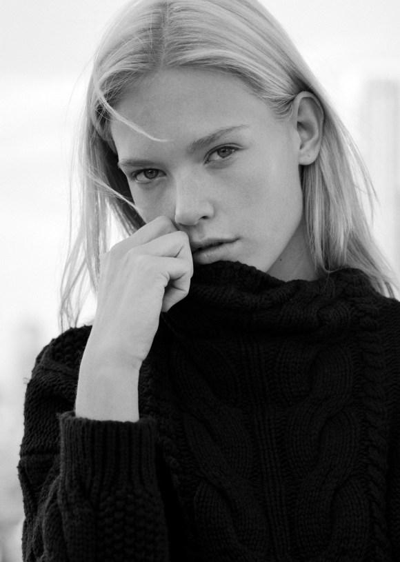 Charlene Hogger by J. Konrad Schmidt