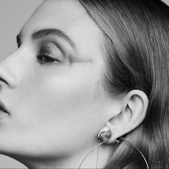 Florence Kosky by Rokas Darulis for The Telegraph Magazine 1