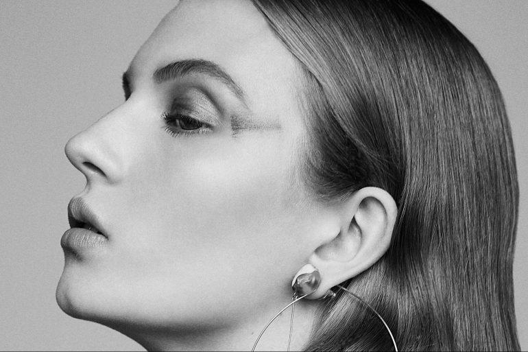 Florence Kosky by Rokas Darulis for The Telegraph Magazine 2