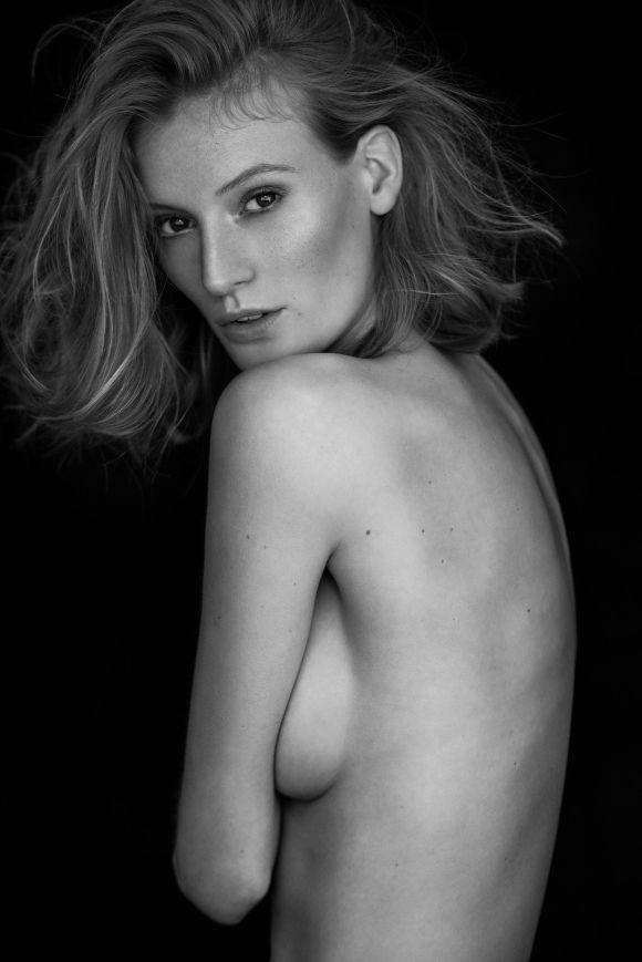 Tori Braun by Sebastian Brull