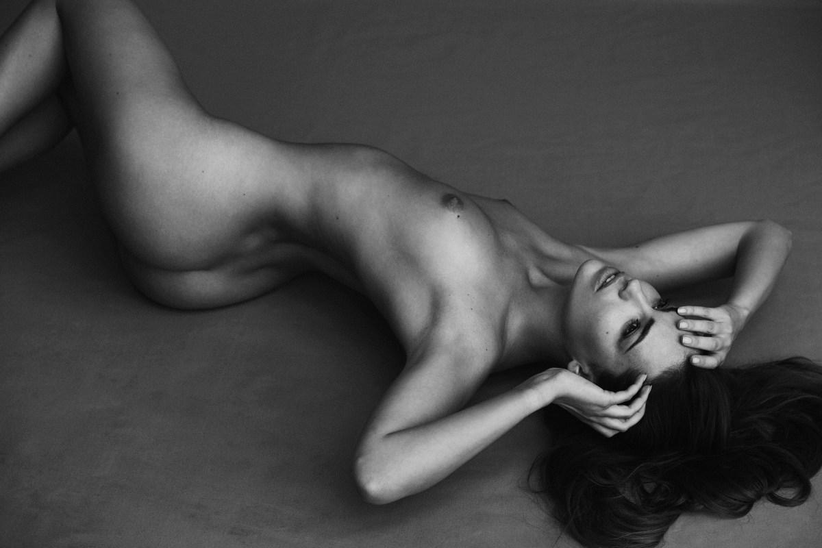 Audrey by Stefan Rappo
