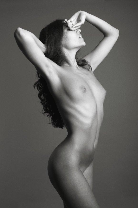 Matilde Simone Hubert by David Page