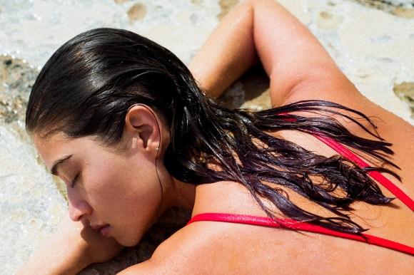 Daniela Lopez by Tim Swallow