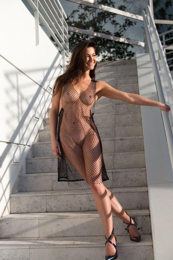Jenny Watwood by Derek Kettela for Playboy