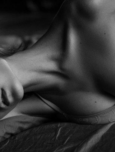Maria Dyomina by Yury Ionov 1