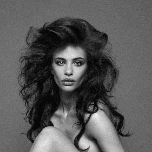 Nicole Meyer by Pierre Dal Corso 1