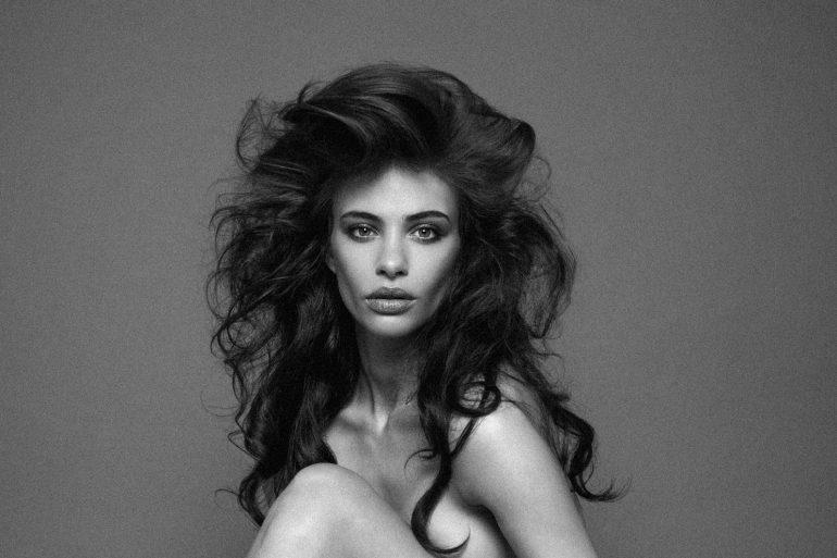 Nicole Meyer by Pierre Dal Corso 2