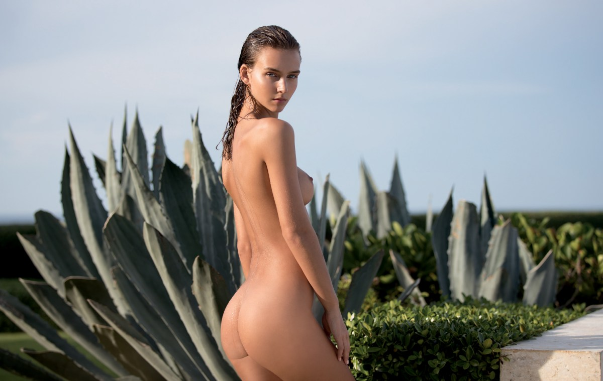 Rachel Cook photographed by David Bellemere for Treats! Magazine 12 2