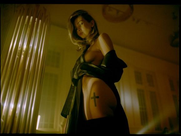 The Lust feat. Valeria Bulusheva by Tim Robertovich 1