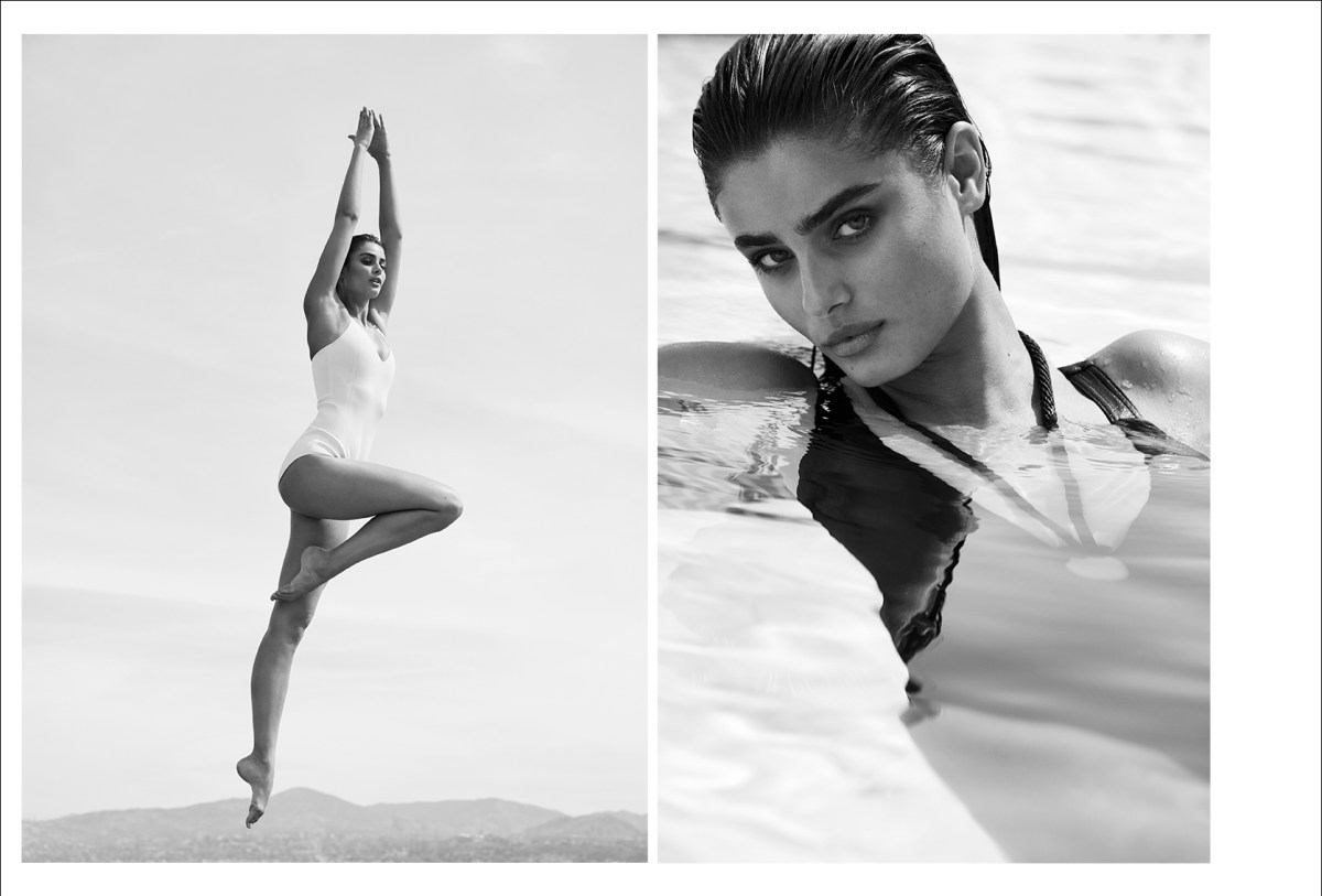 Taylor Hill by Jacob Sutton for Numero