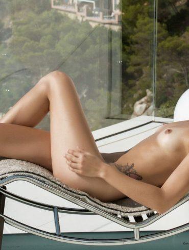 Stefan Imielski: Nude In Nature 1