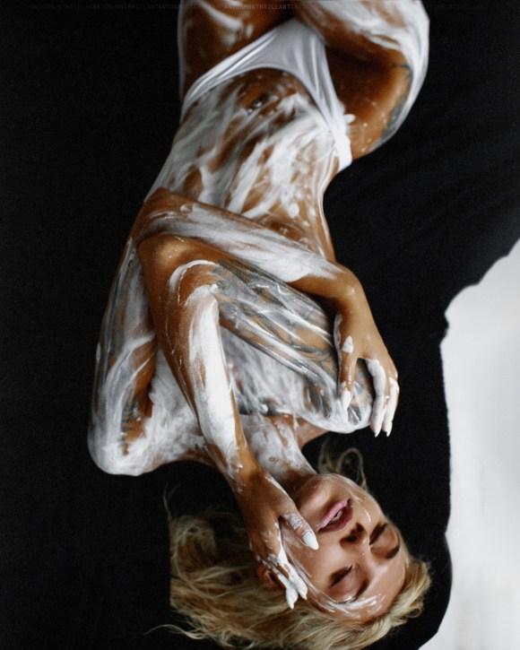 Elizaveta by Anton Montbrillant