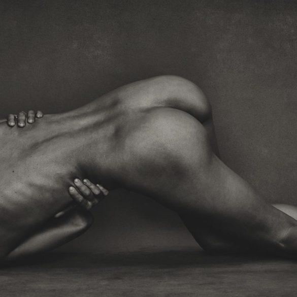 Kate Harrison by Brian Bowen Smith 1