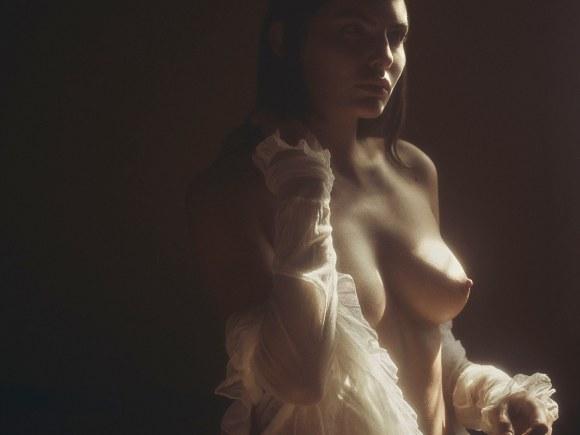 Alyssa Miller by Harper Smith